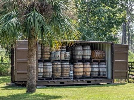 NJoy Spirits Distillery