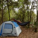 Withlacoochee River Park Primitive Camping